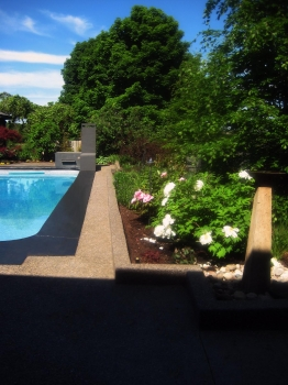 Professional Landscaping by Inspired Landscapes